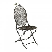 Cyan Designs 01560 - Bird Chair