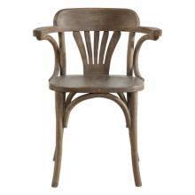 Uttermost 24727 - Uttermost Huck Natural Accent Chair