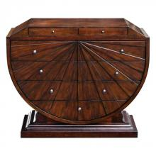 Uttermost 25738 - Uttermost Herrold Sunburst Accent Chest