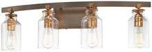 Minka-Lavery 3554-588 - 4 Light Bath