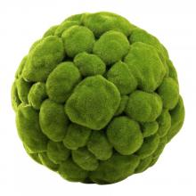 Cyan Designs 02608 - Large Moss Sphere