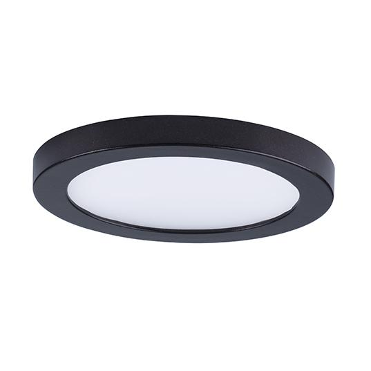 "Wafer LED 5"" RD Wall/Flush Mount"
