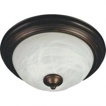 Maxim 85841MROI - Flush Mount EE-Flush Mount