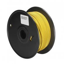 Satco Products Inc. 93/207 - 18/1 Rayon Braid 90°C Wire 250 Ft./Spool