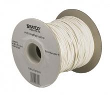 Satco Products Inc. 93/319 - 18/1 Stranded AWM UL 3173 125°C Wire 500 Ft./Spool