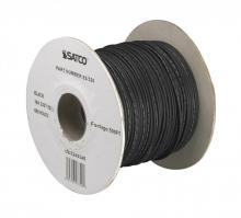 Satco Products Inc. 93/320 - 18/1 Stranded AWM UL 3321 150°C Wire 500 Ft./Spool