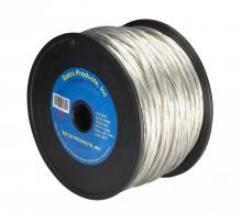 Satco Products Inc. 93/340 - 18/3 FEP PVC 600V High Temperature 105°C Teflon Wire – Tinned Copper 250 Ft./Spool