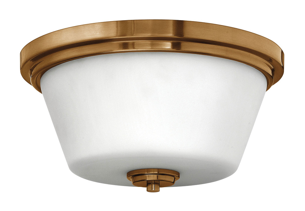Foyer Flush Mount