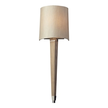 ELK Lighting 31331/1 - Jorgenson 1 Light Wall Sconce In Polished Nickel
